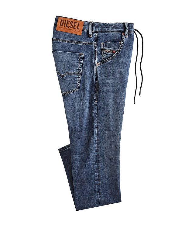 Krooley Tapered JoggJeans picture 1