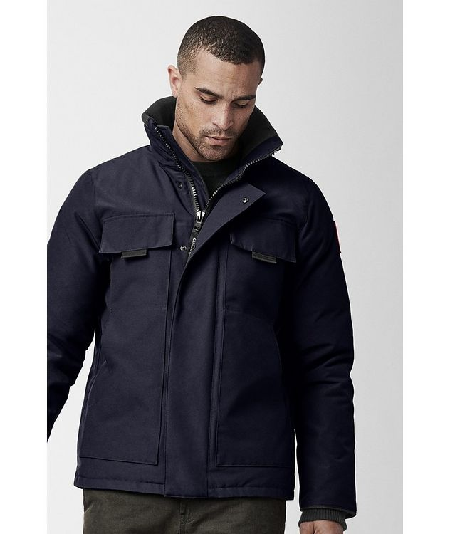 Forester Jacket picture 2