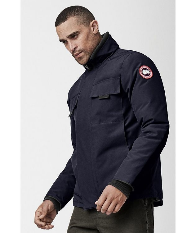 Forester Jacket picture 3