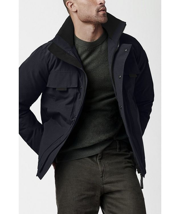Forester Jacket picture 5