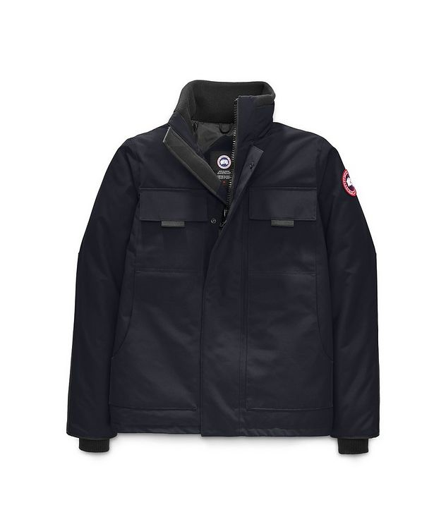 Forester Jacket picture 1