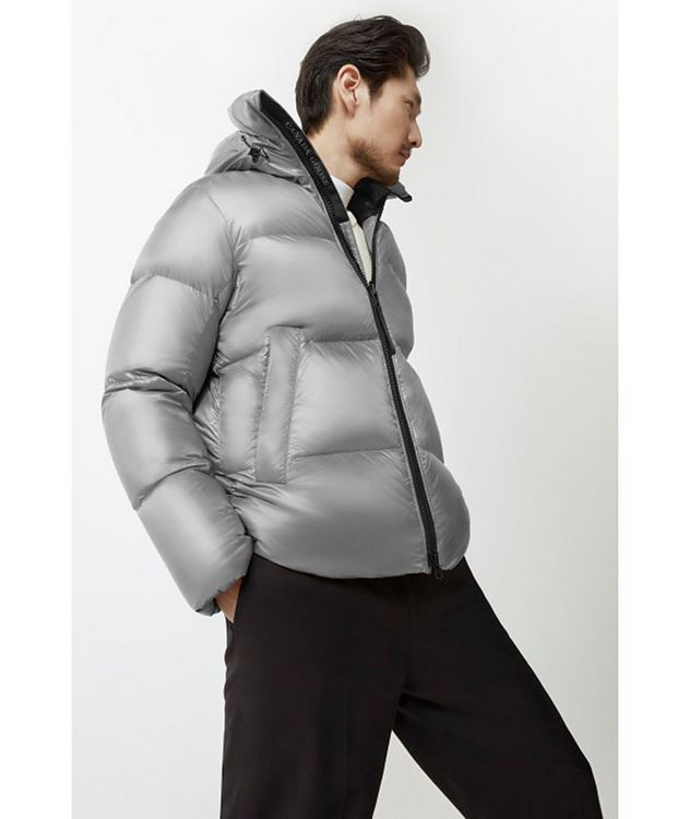 Crofton Down Hoody Black Label picture 3
