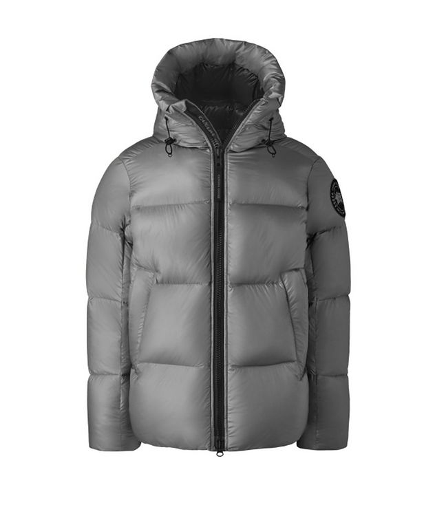 Crofton Down Hoody Black Label picture 1