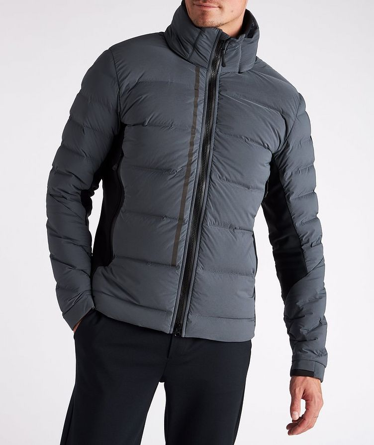 HyBridge CW Jacket Black Label image 1