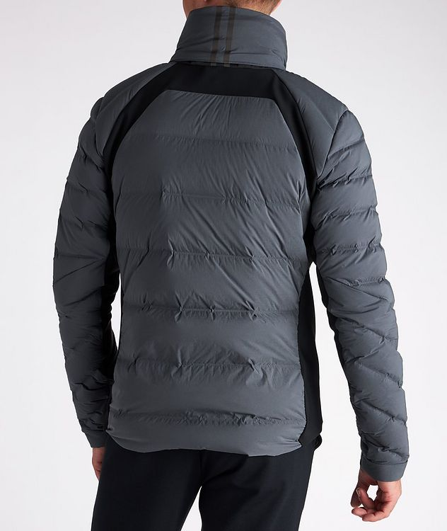 HyBridge CW Jacket Black Label picture 3