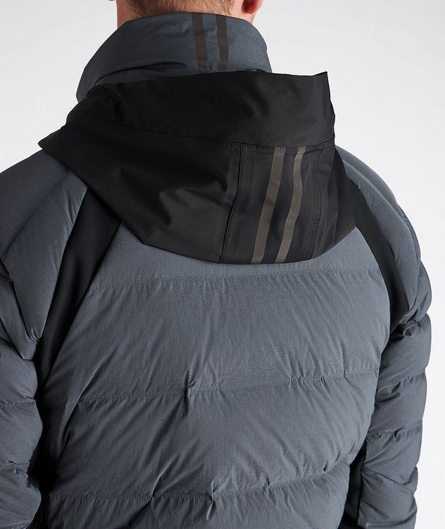 HyBridge CW Jacket Black Label picture 5