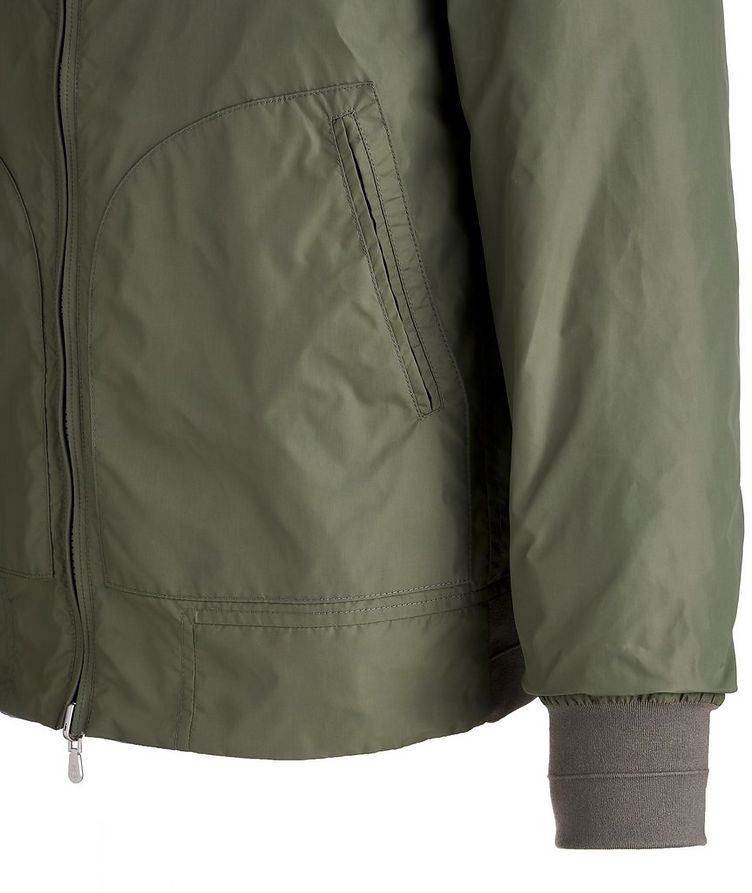 Reversible Water-Repellent Jacket image 3
