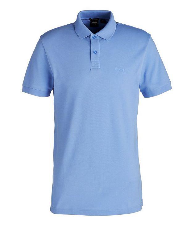 Piro Cotton Polo picture 1