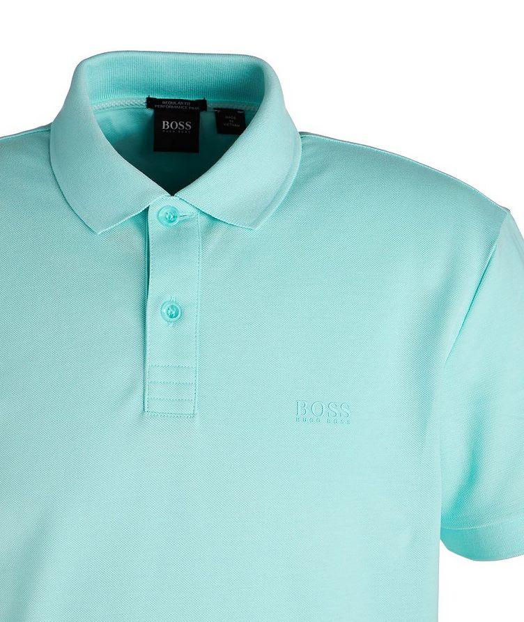 Piro Cotton Polo image 1