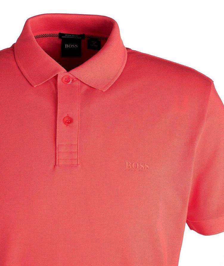 Polo Piro en coton image 1