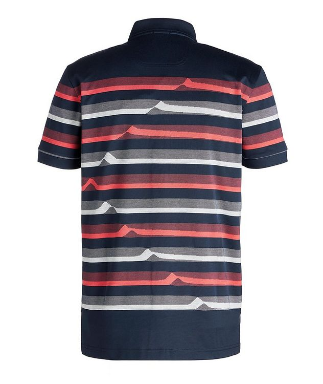 Paddy Cotton Polo picture 2