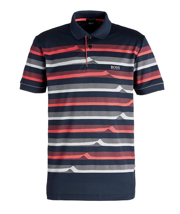 Paddy Cotton Polo picture 1