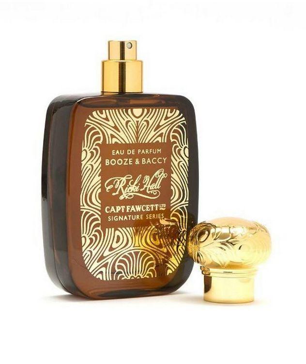 Booze and Baccy Eau De Parfum picture 2