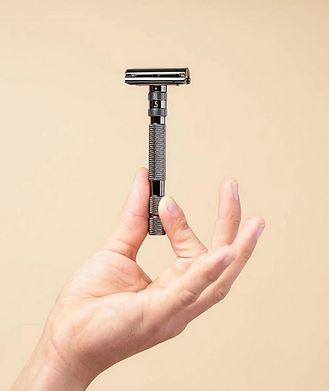 Rockwell Razors Razors Model T Double Edge Razor