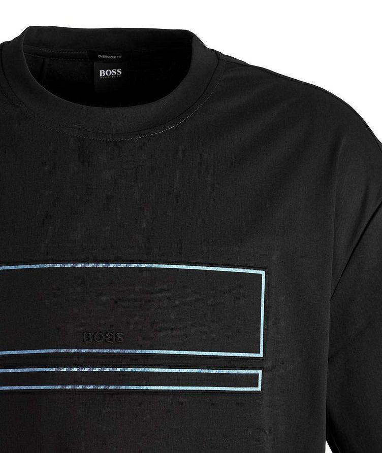 Tover Cotton-Blend T-Shirt image 1