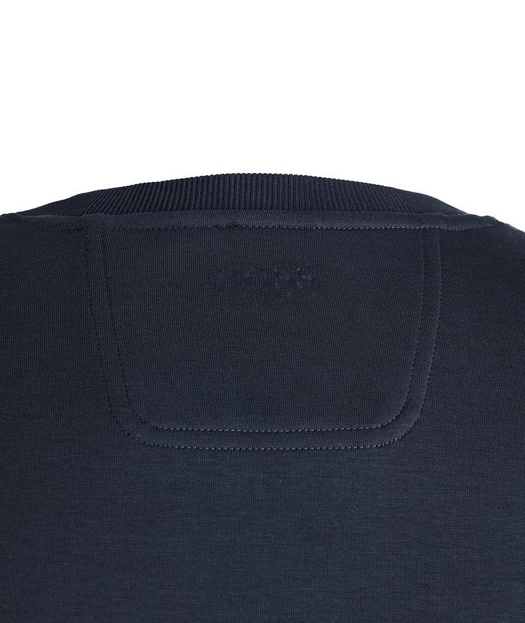 Salbo Iconic Cotton-Blend Sweatshirt image 2