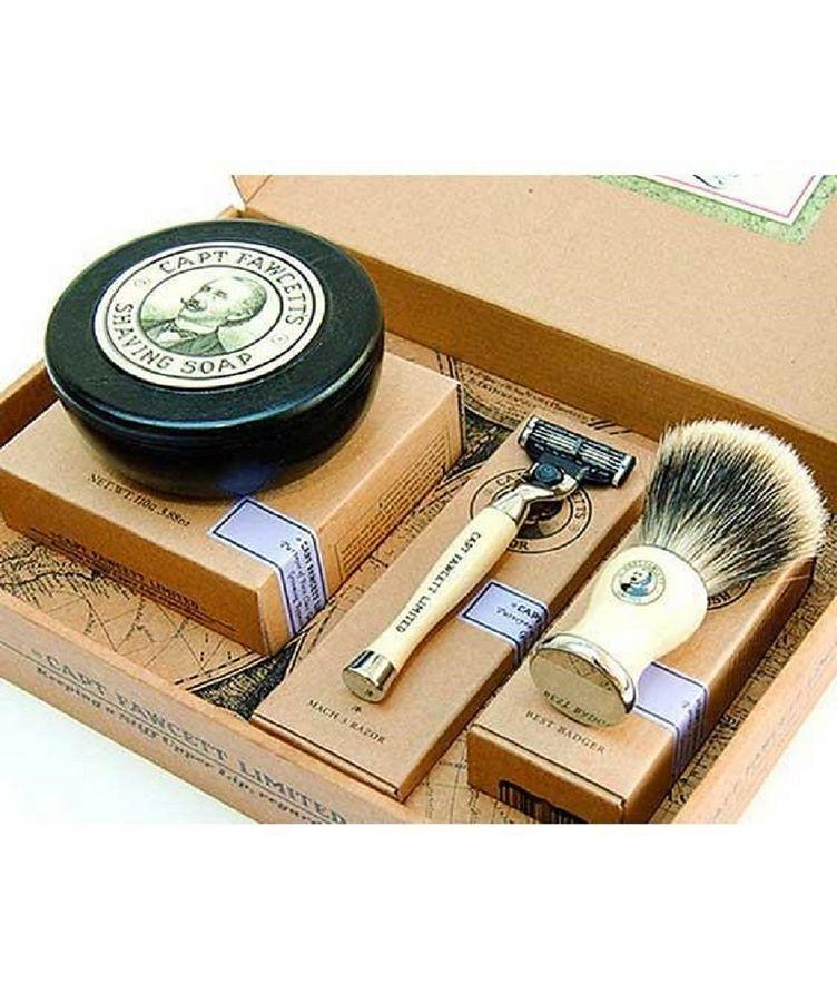 Shaving Box Gift Set image 0