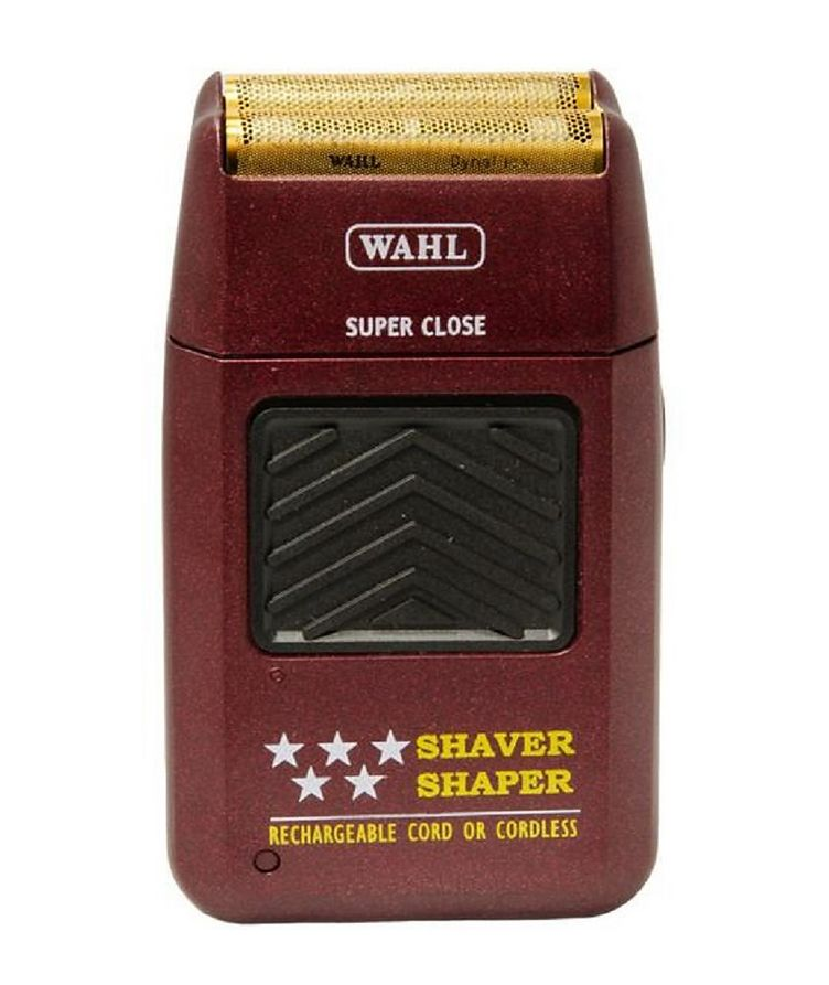 Professional 5-Star Series Rechargeable Shaver image 0