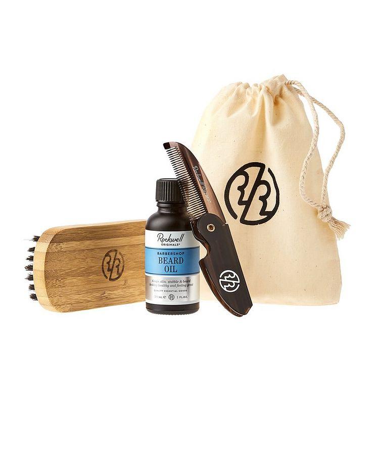Razors Beard Grooming Kit image 1