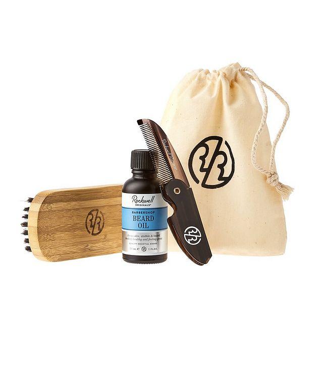 Razors Beard Grooming Kit picture 2