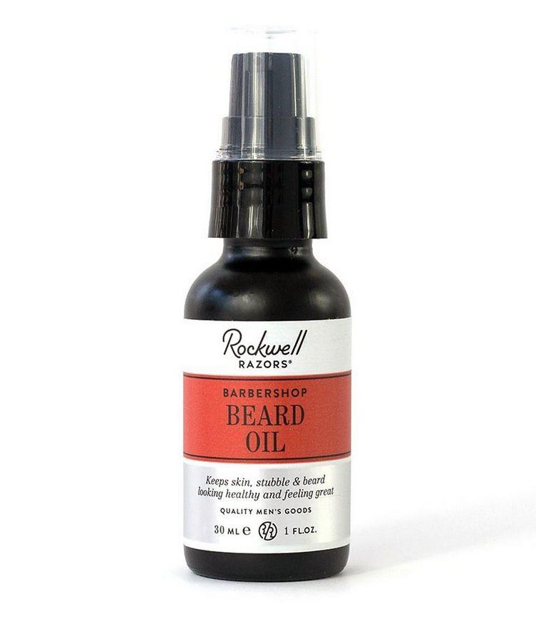 Razors Beard Grooming Kit image 3