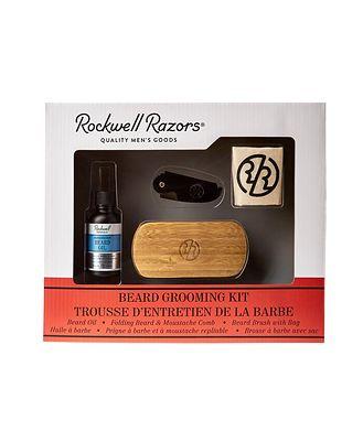 Rockwell Razors Razors Beard Grooming Kit