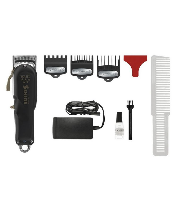 Cordless Professional Hair Clipper image 1