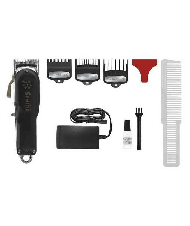 Cordless Professional Hair Clipper picture 2