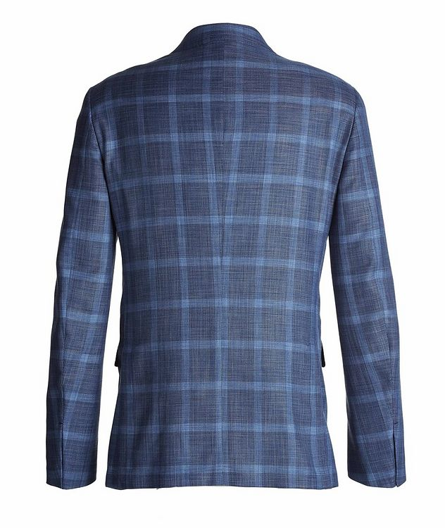 Wool-Silk Sports Jacket picture 2