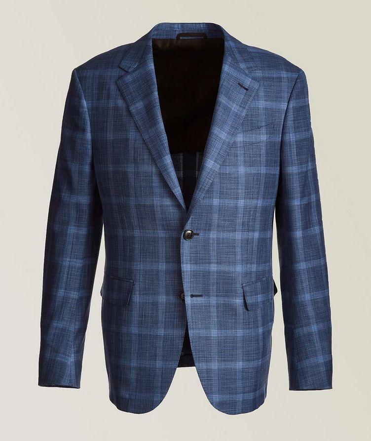 Wool-Silk Sports Jacket image 0