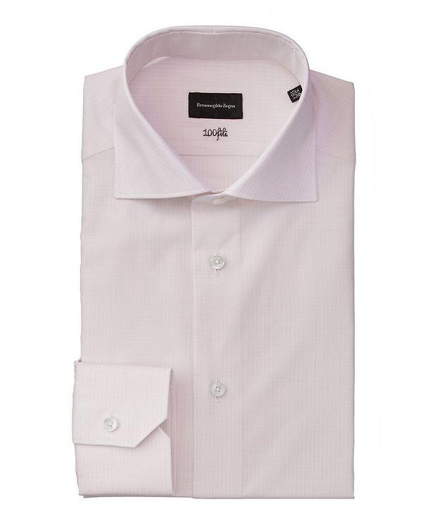 Milano 100fili Cotton Dress Shirt picture 1