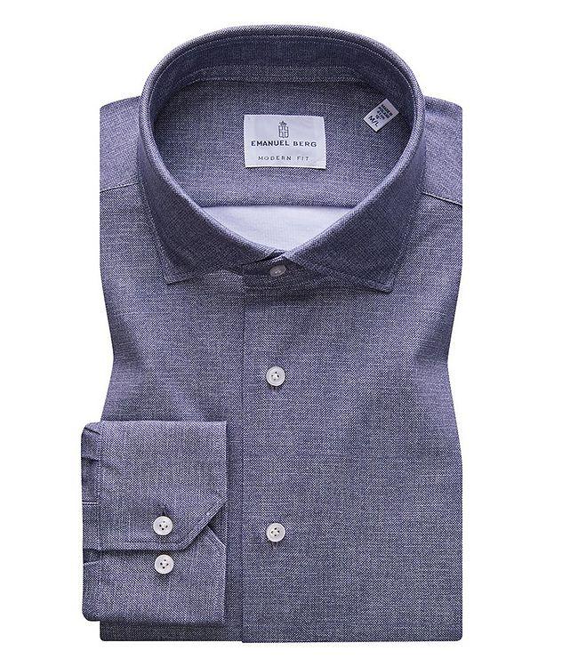 Byron 4-Flex Stretch-Cotton Performance Shirt picture 1