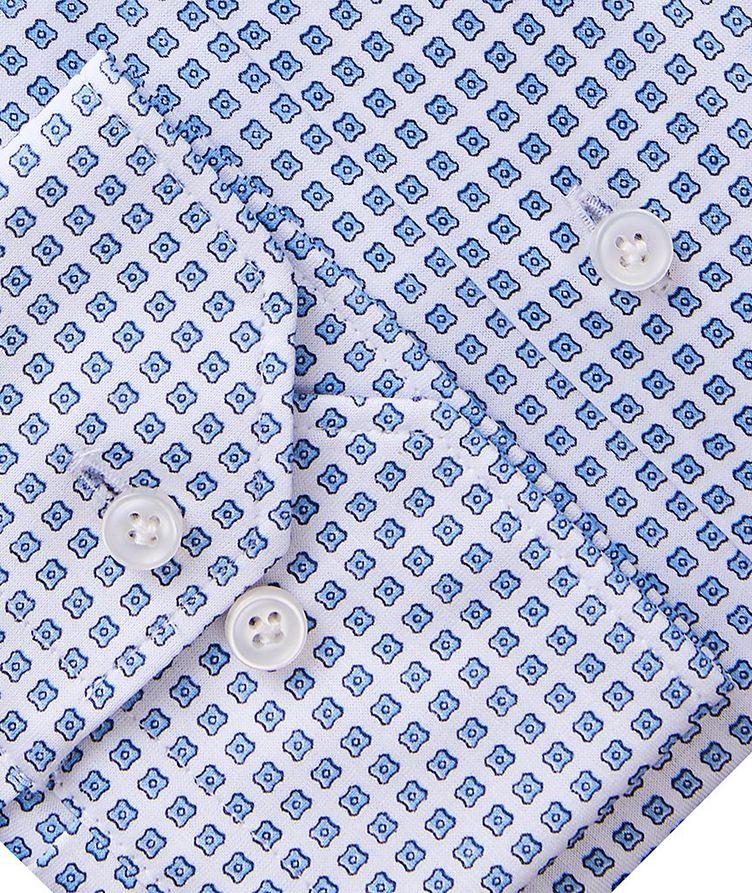 Byron 4-Flex Stretch-Cotton Performance Shirt image 2