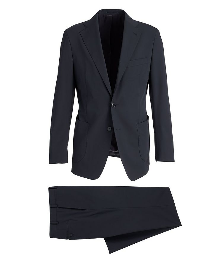 Slim-Fit Olmetex Suit image 0