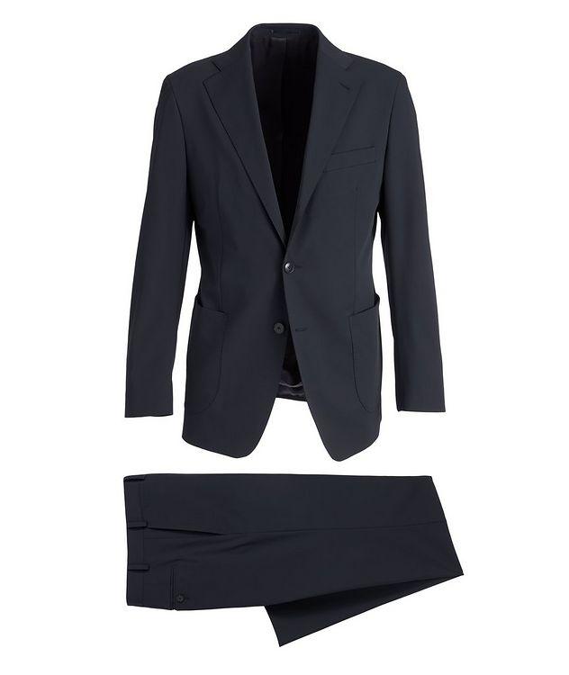 Slim-Fit Olmetex Suit picture 1