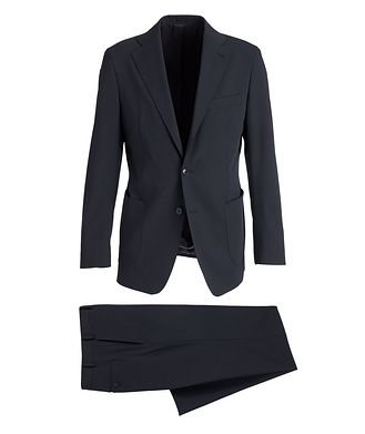Atelier Munro Slim-Fit Olmetex Suit