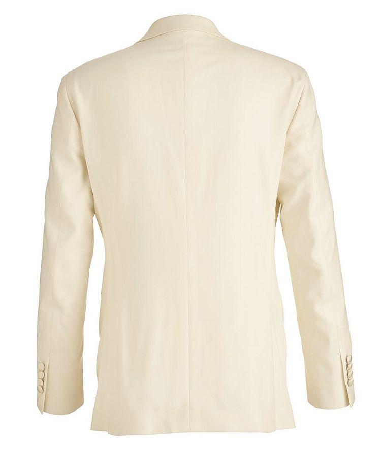 Wool Tuxedo Jacket image 1