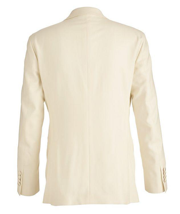 Wool Tuxedo Jacket picture 2