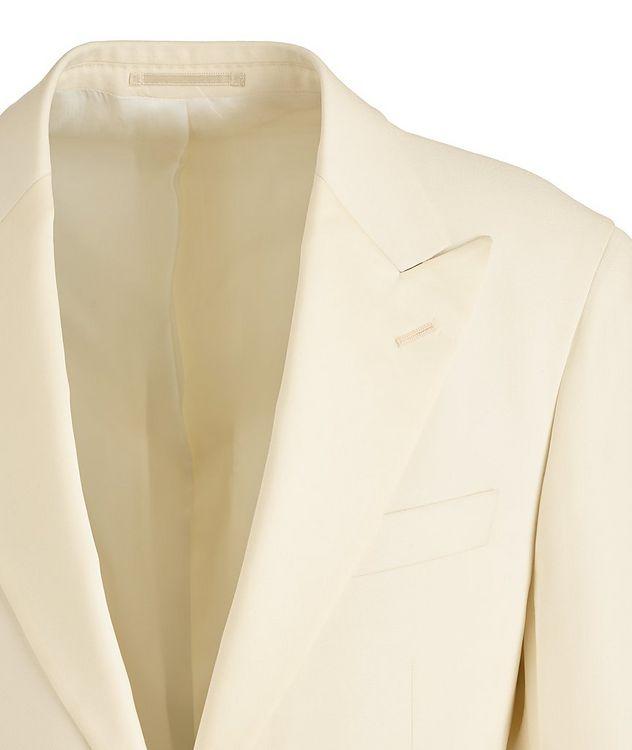 Wool Tuxedo Jacket picture 3