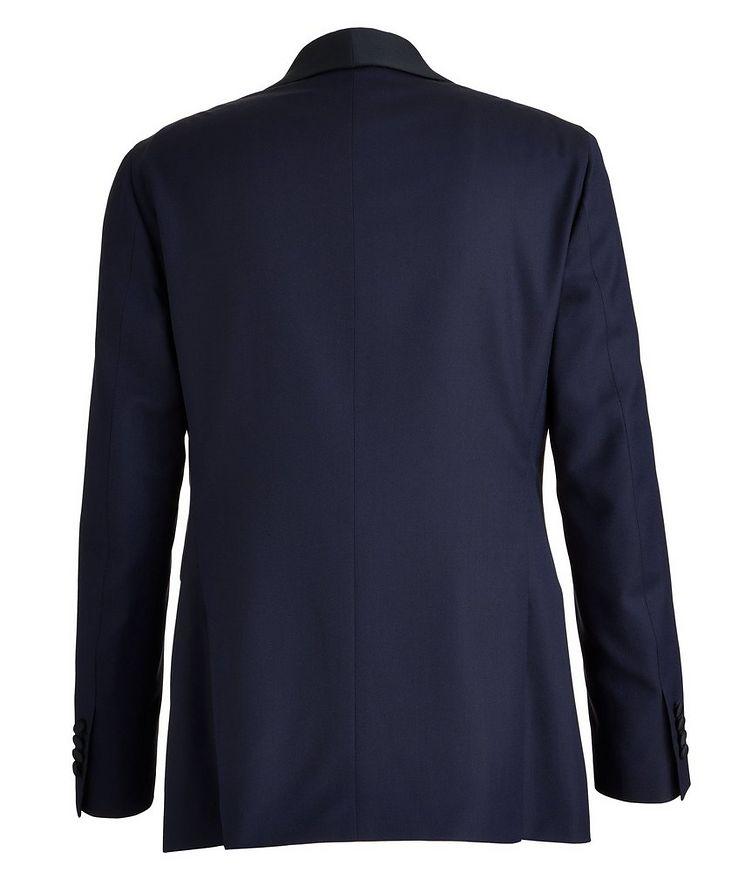Slim-Fit Wool Tuxedo image 2