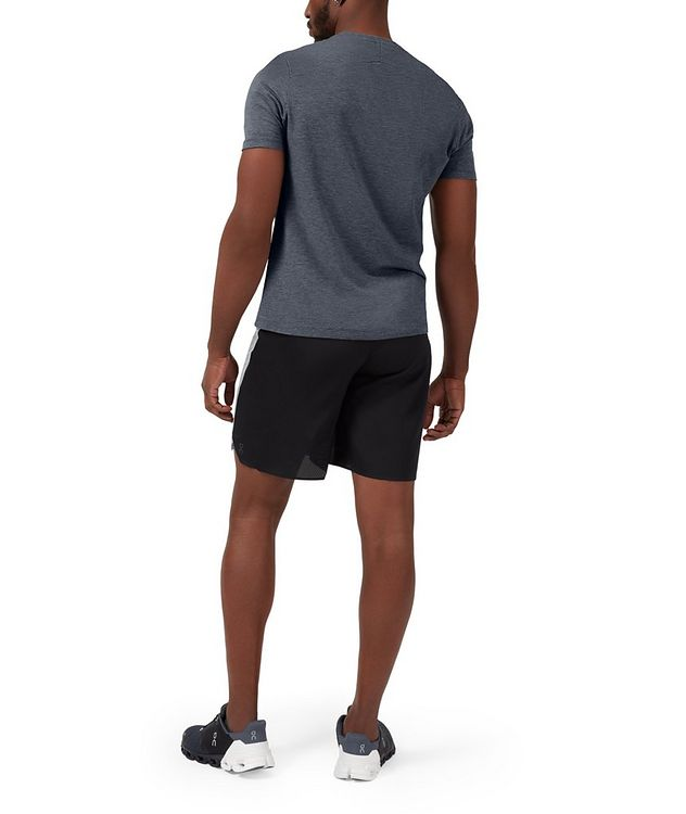 T-shirt On-T en tissu performance extensible picture 3