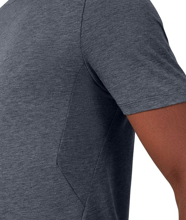 T-shirt On-T en tissu performance extensible picture 4