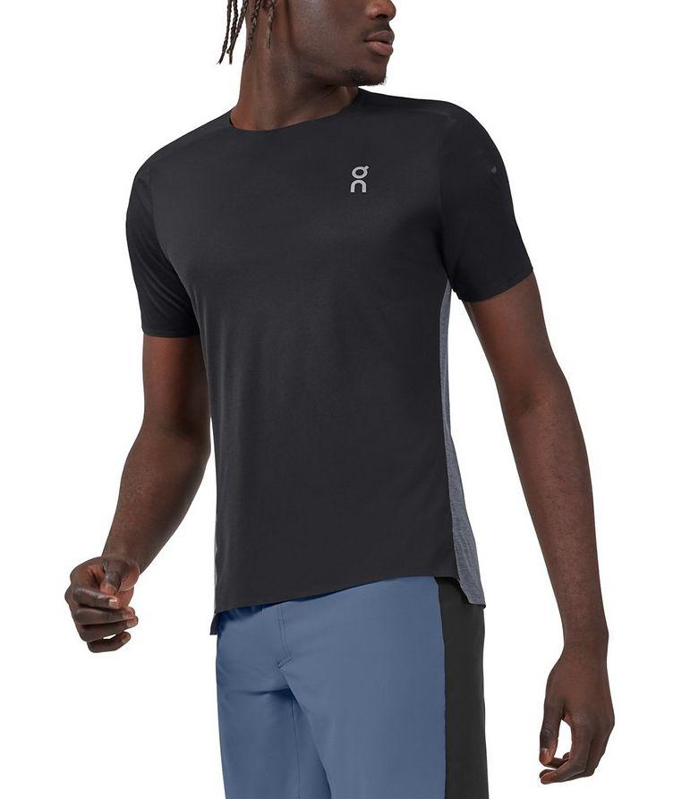Performance Long T-Shirt image 1