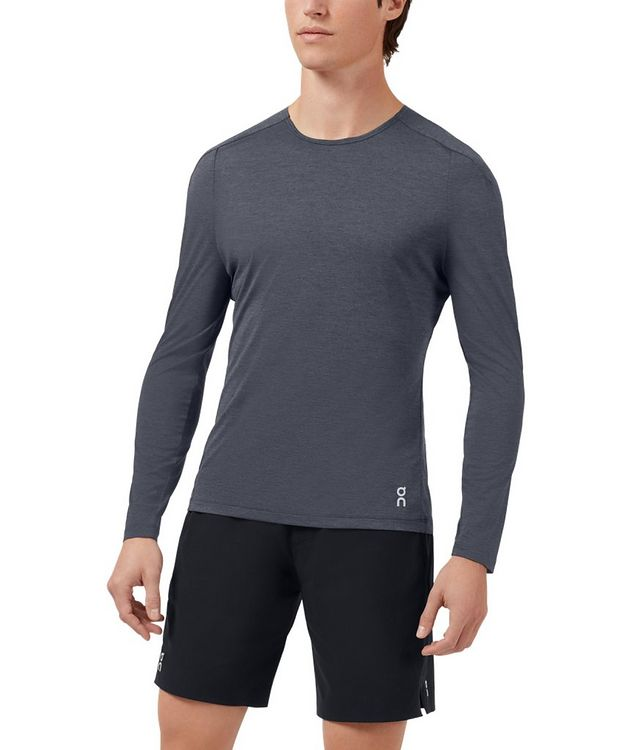 Performance Long T-Shirt picture 2