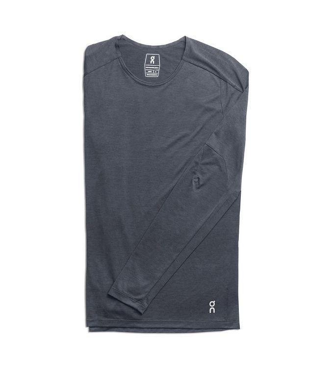 Performance Long T-Shirt picture 1