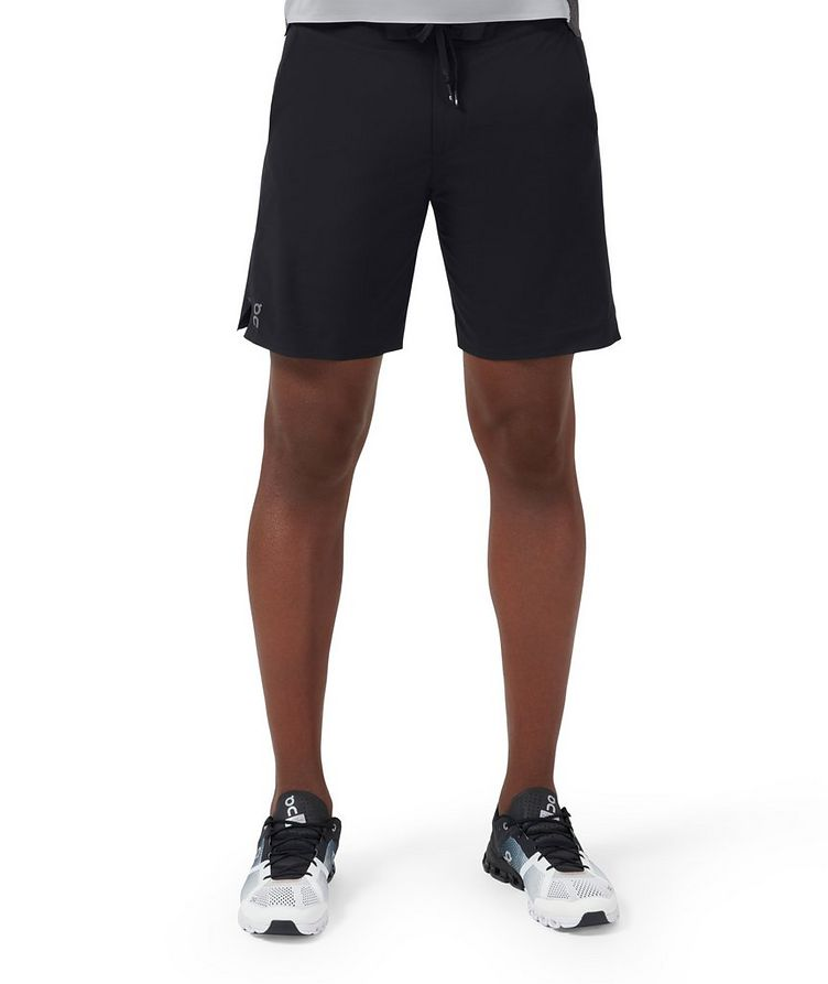 Three-in-One Hybrid Shorts image 1