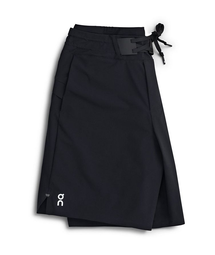 Three-in-One Hybrid Shorts image 0