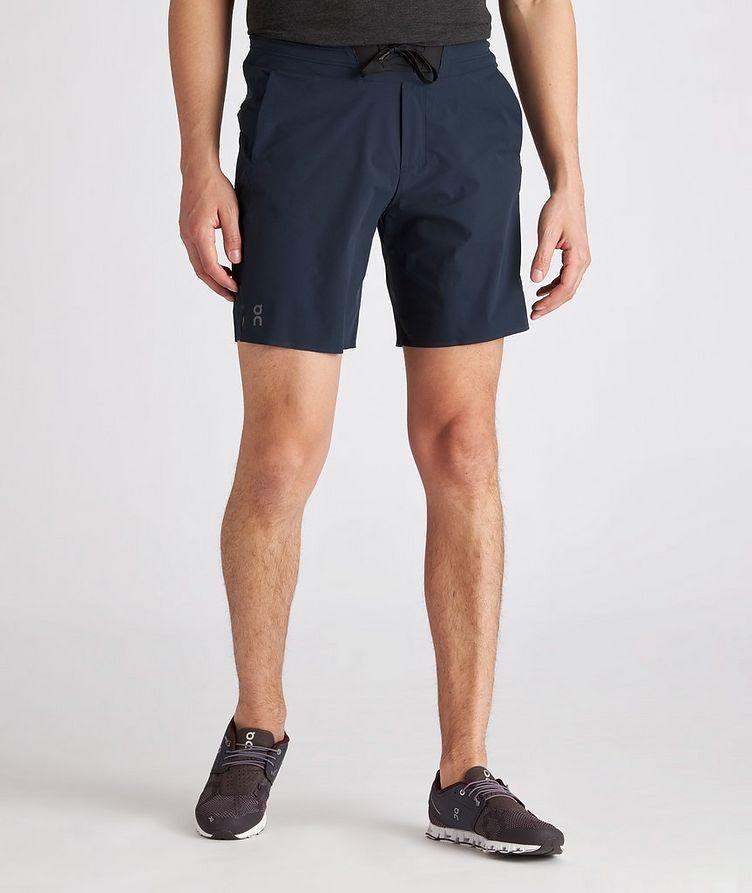 Three-in-One Hybrid Shorts image 1
