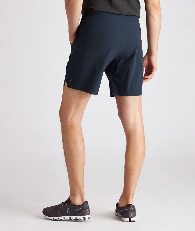 Three-in-One Hybrid Shorts picture 3