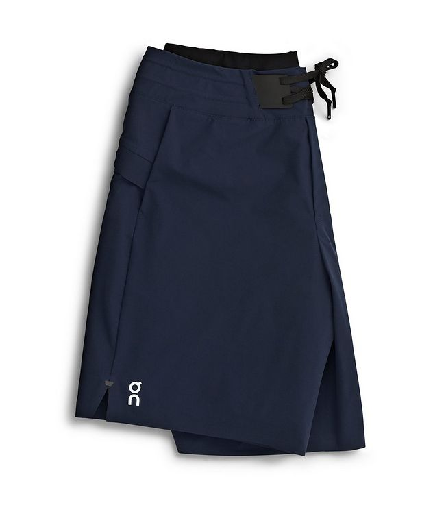 Three-in-One Hybrid Shorts picture 1